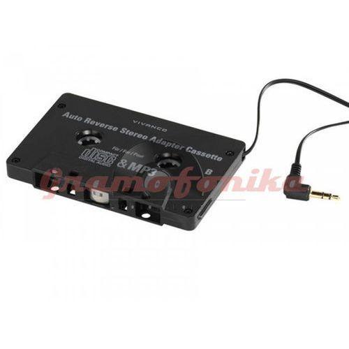 Vivanco Markowa kaseta adapter 31037 nowość