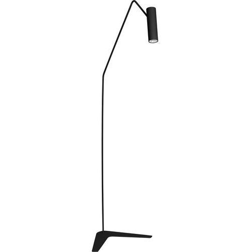 Lampa stojąca EYE SUPER BLACK 6506 - Czarny (5903139650694)