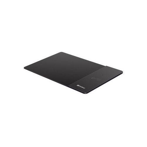 Sandberg Wireless Charger Mousepad - mouse pad