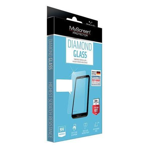 Myscreen Szkło hartowane diamond nokia lumia 650