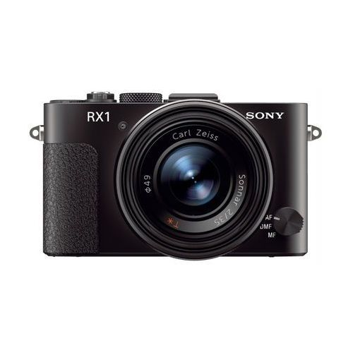 Sony DSC-RX1, kompakt