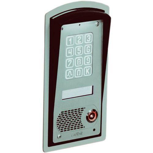 Panel Domofonu cyfrowego wielorodzinngo czytnik kod RADBIT KEC-4 MOD DALLAS