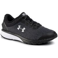 Buty - ua charged escape 3 3021949-001 blk, Under armour, 40-47