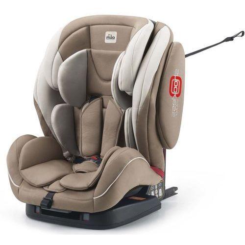 CAM Fotelik samochodowy Regolo Isofix (9-36 kg) – brązowy, 499 (8005549031630)