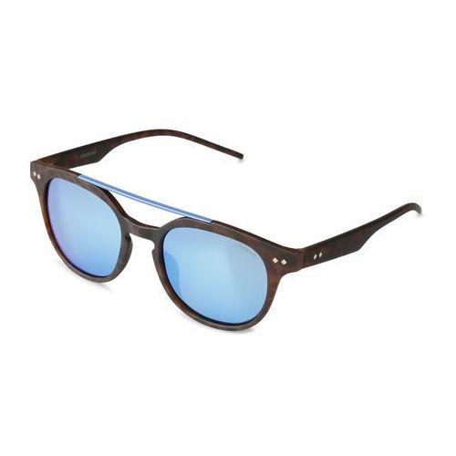 Polaroid Okulary przeciwsłoneczne uniseks - pld1023s-60