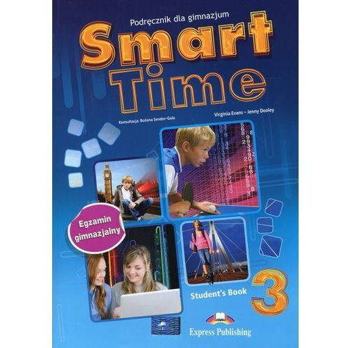 Smart Time 3 Student\'s Book + eBook, Express Publishing