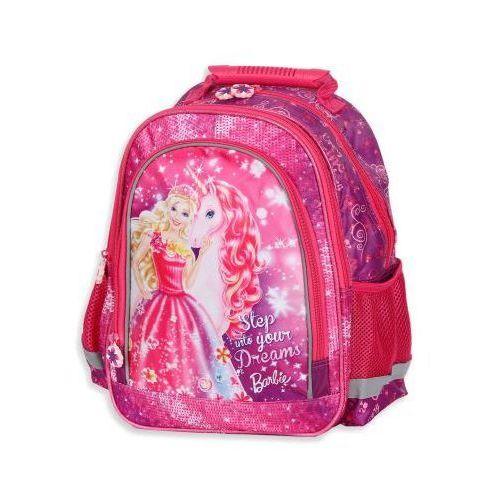 MAJEWSKI Plecak szkolny Barbie Darmowy odbiór w 21 miastach! (5903235120978)