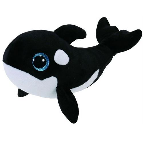 Ty Maskotka pluszowa orka beanie boos 15 cm