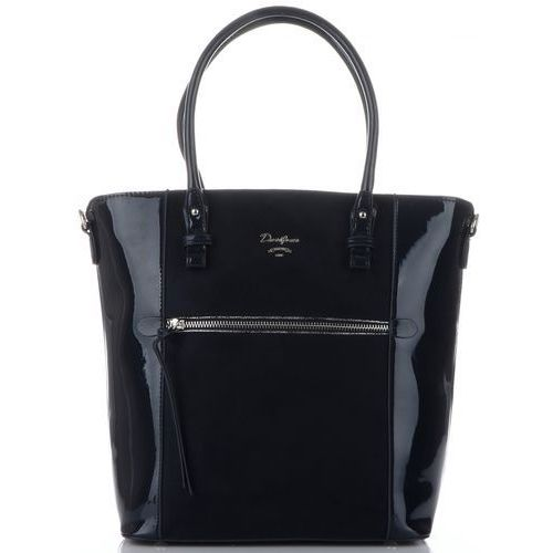 f55adcce83ff8 eleganckie firmowe torebki damskie ekskl... Producent David Jones  Rodzaj  kuferek ...