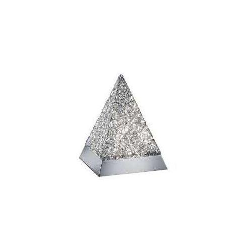 Reality paul lampa stołowa led aluminium, 1-punktowy - nowoczesny - obszar wewnętrzny - paul - czas dostawy: od 4-8 dni roboczych