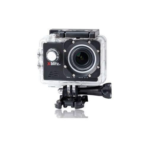 Kamera sportowa action 4k marki Xblitz
