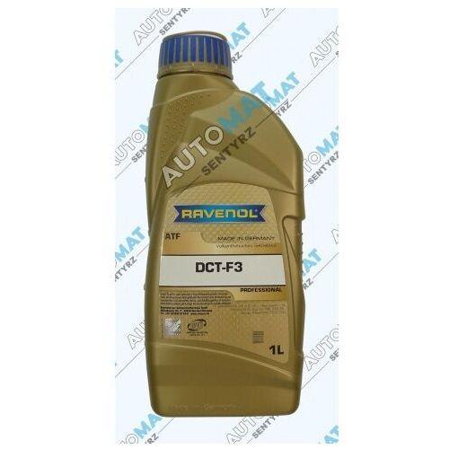 Olej ATF DCT-F3 1L., 01/01/52