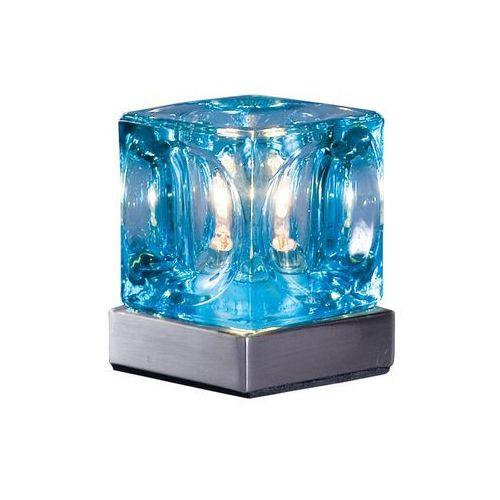 Lampa stołowa DECORA 1X20W G9 Niebieska 535, 535