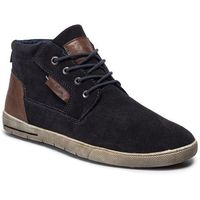 Sneakersy - 5-15205-23 navy 805, S.oliver, 41-44