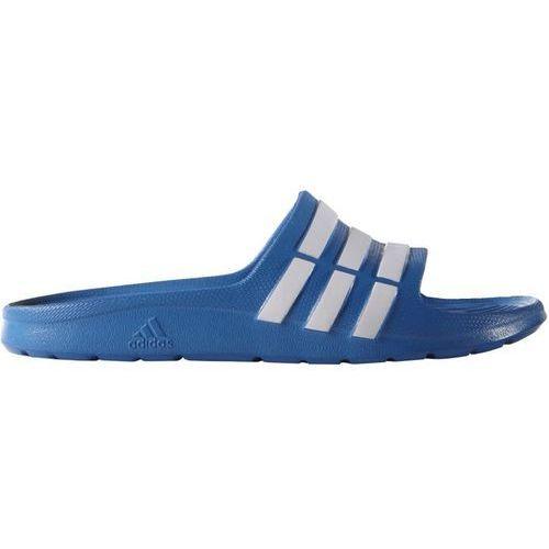 Klapki duramo slide k d67479, Adidas