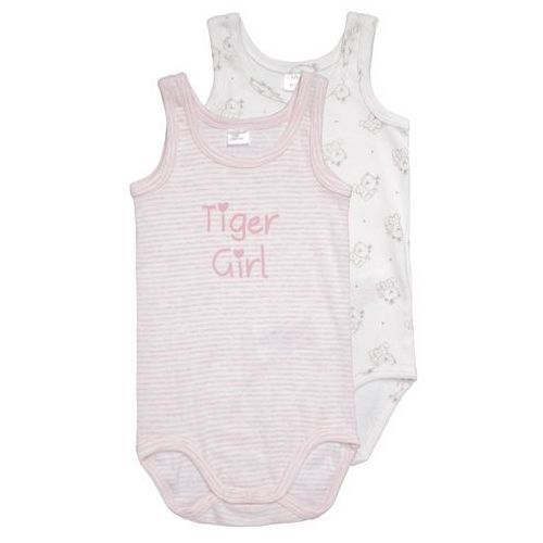 Kanz LAYETTE TIGER&LION ARM BABY 2 PACK Body multicolored, 1722953
