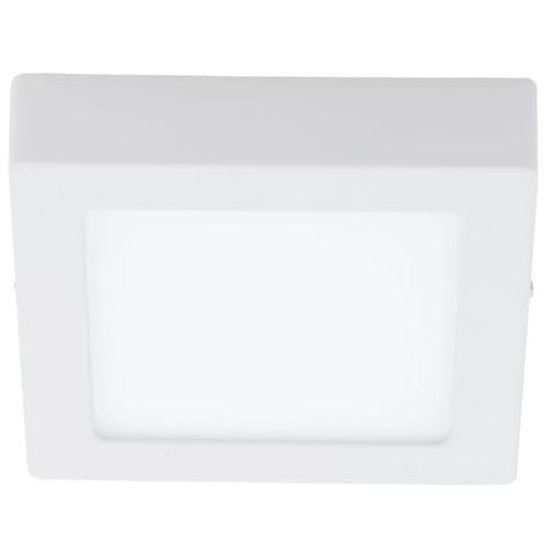 Oprawa natynkowa fueva 94074 led 1x12w biała marki Eglo