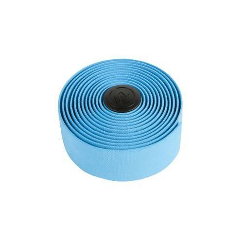 Owijka na kierownicę ac-tape 2szt x2 m niebieska - niebieski marki Accent