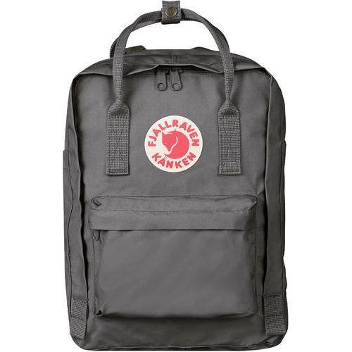"""kånken laptop 13"""" plecak szary 2018 plecaki na laptop marki Fjällräven"""