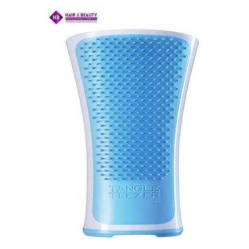 Tangle teezer  aqua splash hairbrush 1szt w szczotka do włosów blue