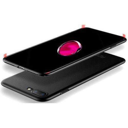 Etui naked do apple iphone 7/8 plus czarny marki Rock