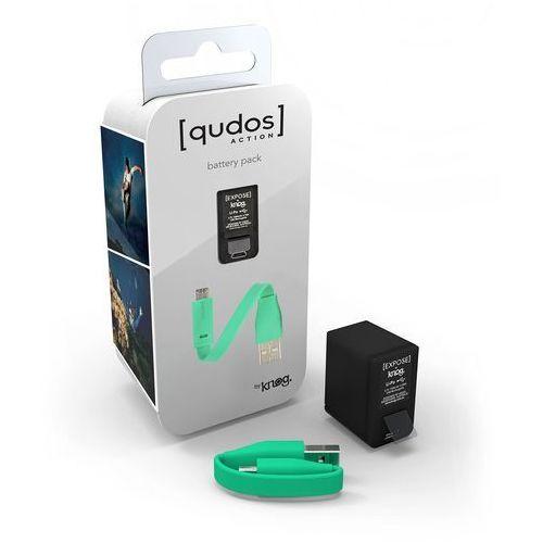 Knog Akumulator [qudos] action battery pack