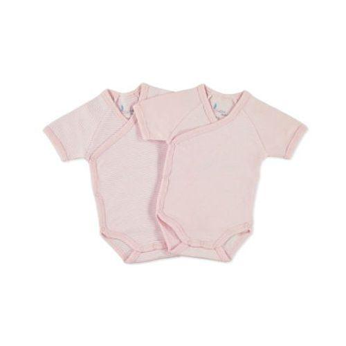 Pink or Blue Girls Body dziecięce 2 szt. (4048649069336)
