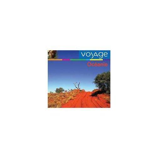 Oceanie: Voyage / Różni Wykonawcy (0329849148620)