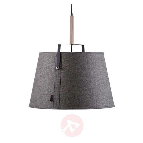 LEGEND LAMPA WISZĄCA LAMPGUSTAF 105084 WYSYŁKA 48H, kolor szary,