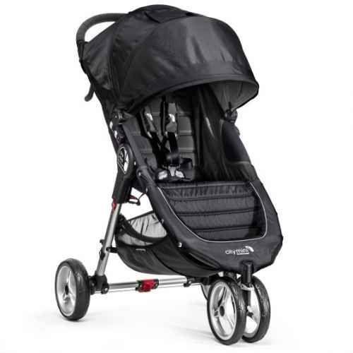 Wózek spacerowy city mini 3 single marki Baby jogger
