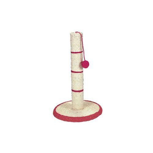 Trixie drapak z piłeczką- rób zakupy i zbieraj punkty payback - darmowa wysyłka od 99 zł (4011905043098)
