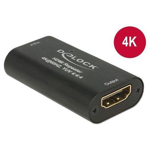 Delock Repeater HDMI 4K 60Hz (4043619114627)