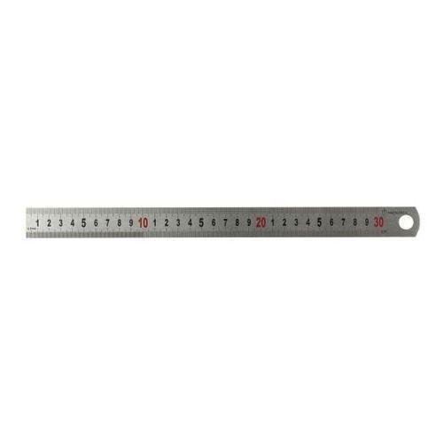 Linijka metalowa Magnusson 300 mm (3663602816133)