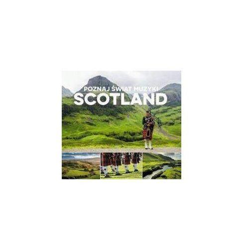 Soliton Różni wykonawcy - poznaj świat muzyki: scotland cd
