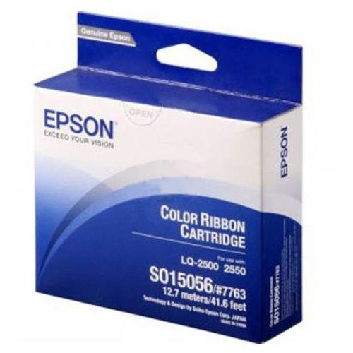 Epson Taśma s015056 kolor do drukarek (oryginalna)