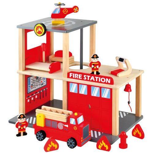 Bino straż pożarna, 13 elementów (4019359840836)