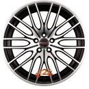Felga aluminiowa Borbet CW4 17 8 5x120 - Kup dziś, zapłać za 30 dni