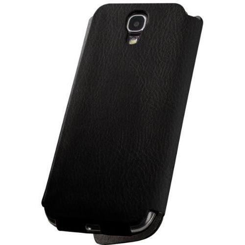 Etui OXO XBOGS5COLBK6 do Samsung Galaxy S5 Czarny, towar z kategorii: Futerały i pokrowce do telefonów