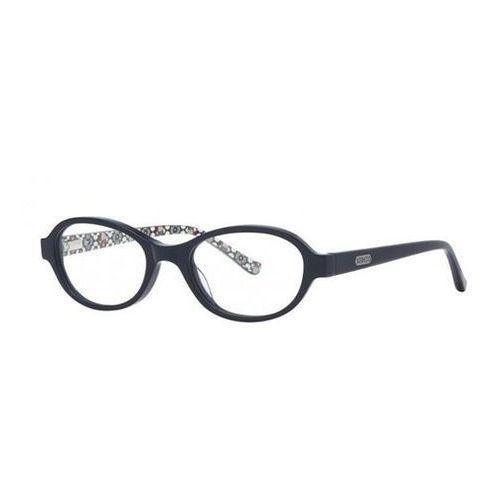 Okulary korekcyjne kz 6037 kids c01 marki Kenzo