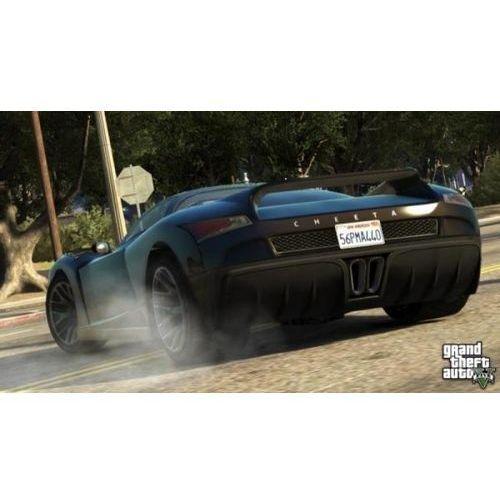 GTA 5 (PS3) - OKAZJE