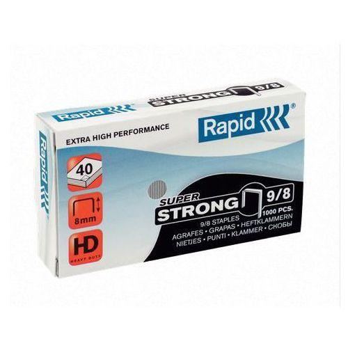 Zszywki super strong 9/8, 1m - 24870900 marki Rapid