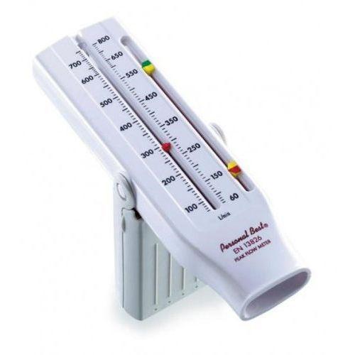 Pikflometr Philips Personal Best Astma