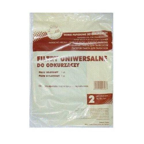 Wyposażenie DAB Filtry uniwersalne Dab