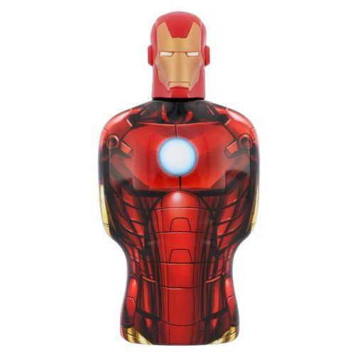 Marvel Avengers Iron Man żel pod prysznic 350 ml