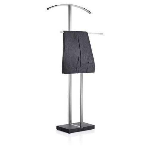 - stojak na garnitur polerowany marki Blomus