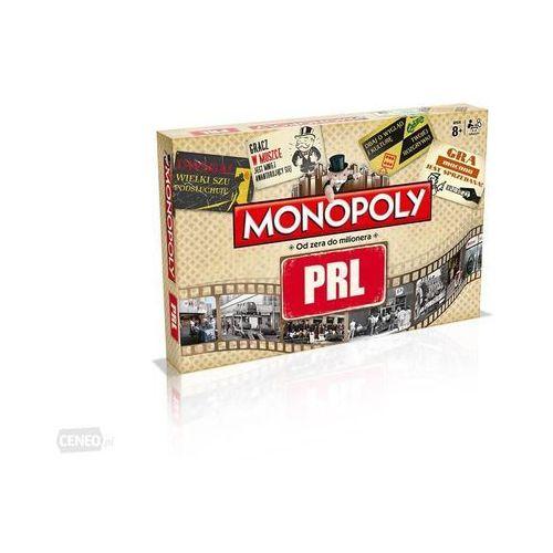 HASBRO Monopoly PRL (5036905027571)