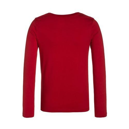 GAP Bluzka z długim rękawem modern red, towar z kategorii: Bluzki dla dzieci