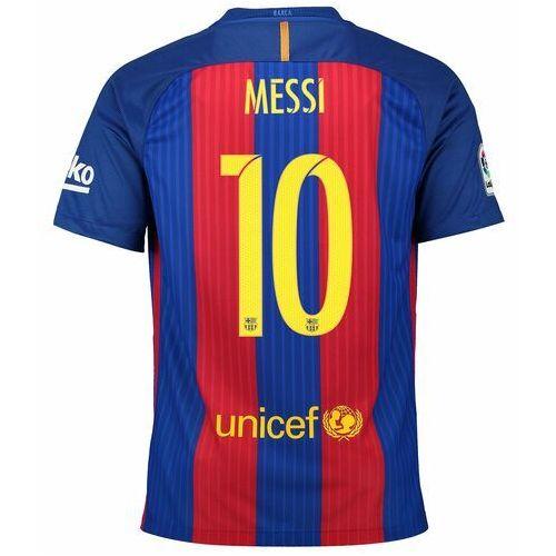 Nike Koszulka messi 10 fc barcelona 2016/17 ()