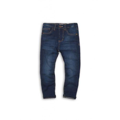Spodnie chłopięce jeansowe 2L33A3 (5033819829970)