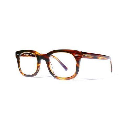 Bob sdrunk Okulary korekcyjne renzo 03